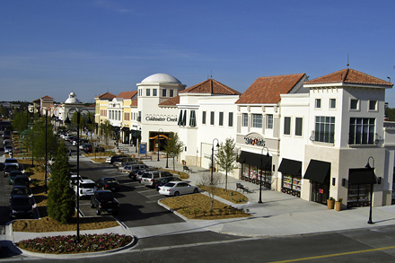 Restaurants At The Town Center Jacksonville Florida Best