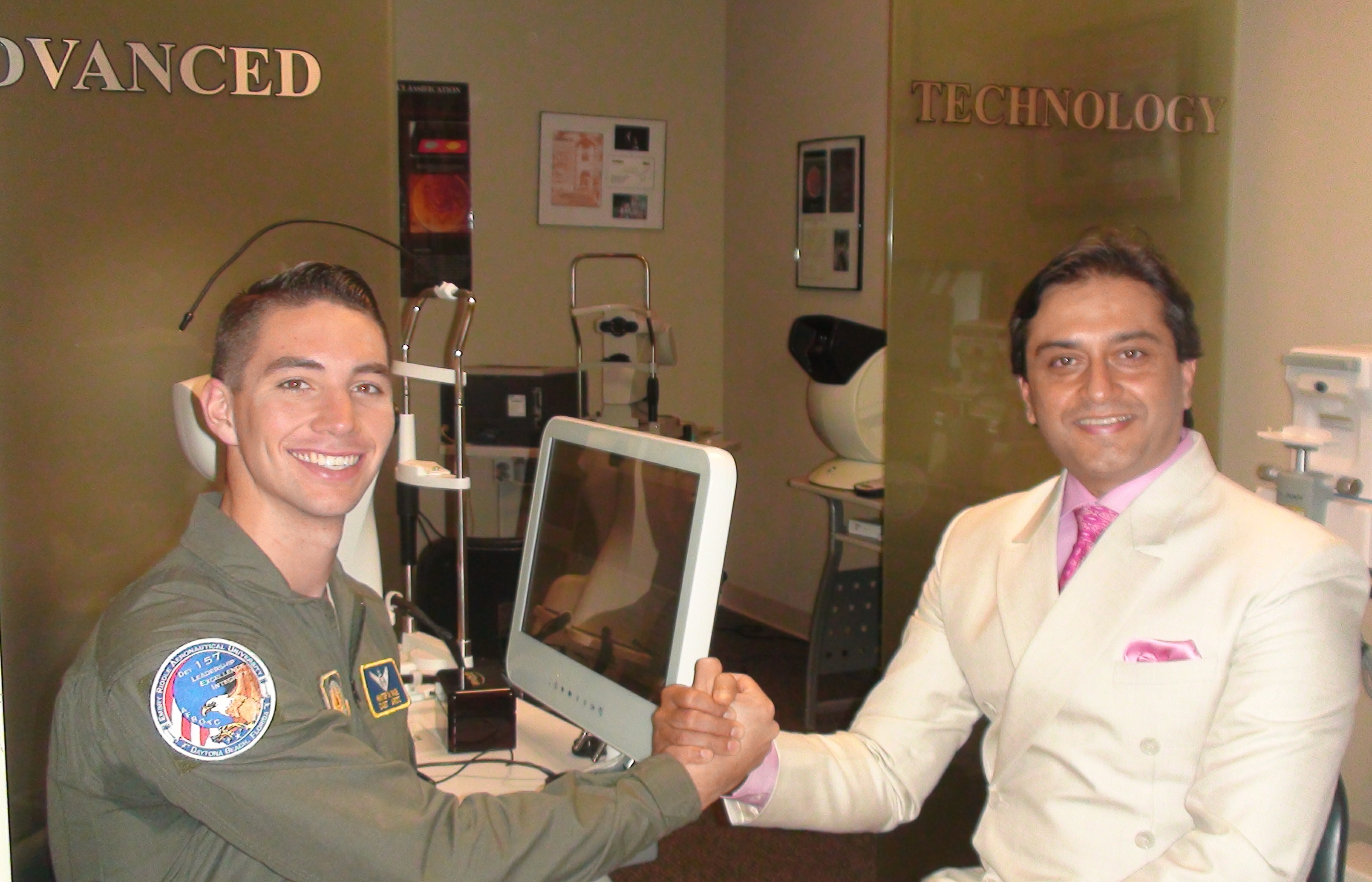 Vision Correction Surgery Jacksonville Vision Surgery