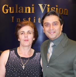 Testimonial waffa massis cataract surgery amp restor cases