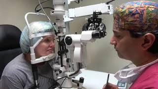LaZrplastique to Correct Nearsightedness