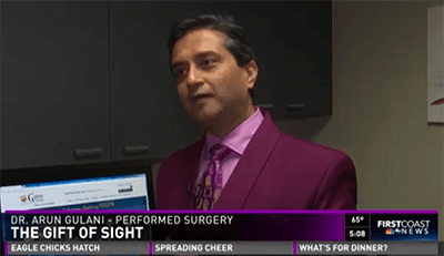 Beyond LASIK: LaZrPlastique & WORLDwide Patients; In the NEWS