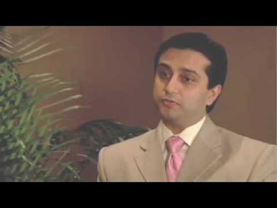 Corneoplastique™ National Interview