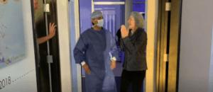 Cataract Spa Experience