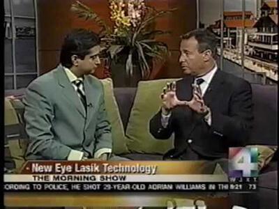 New Lasik Technology