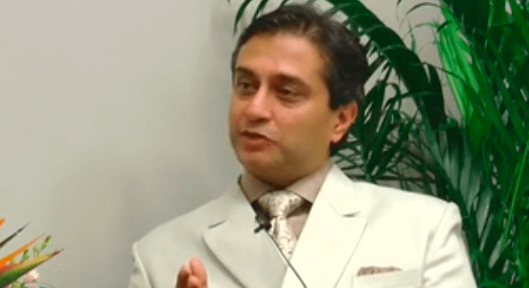 Corneal Scars to Vision: Dr. Gulani & American Academy