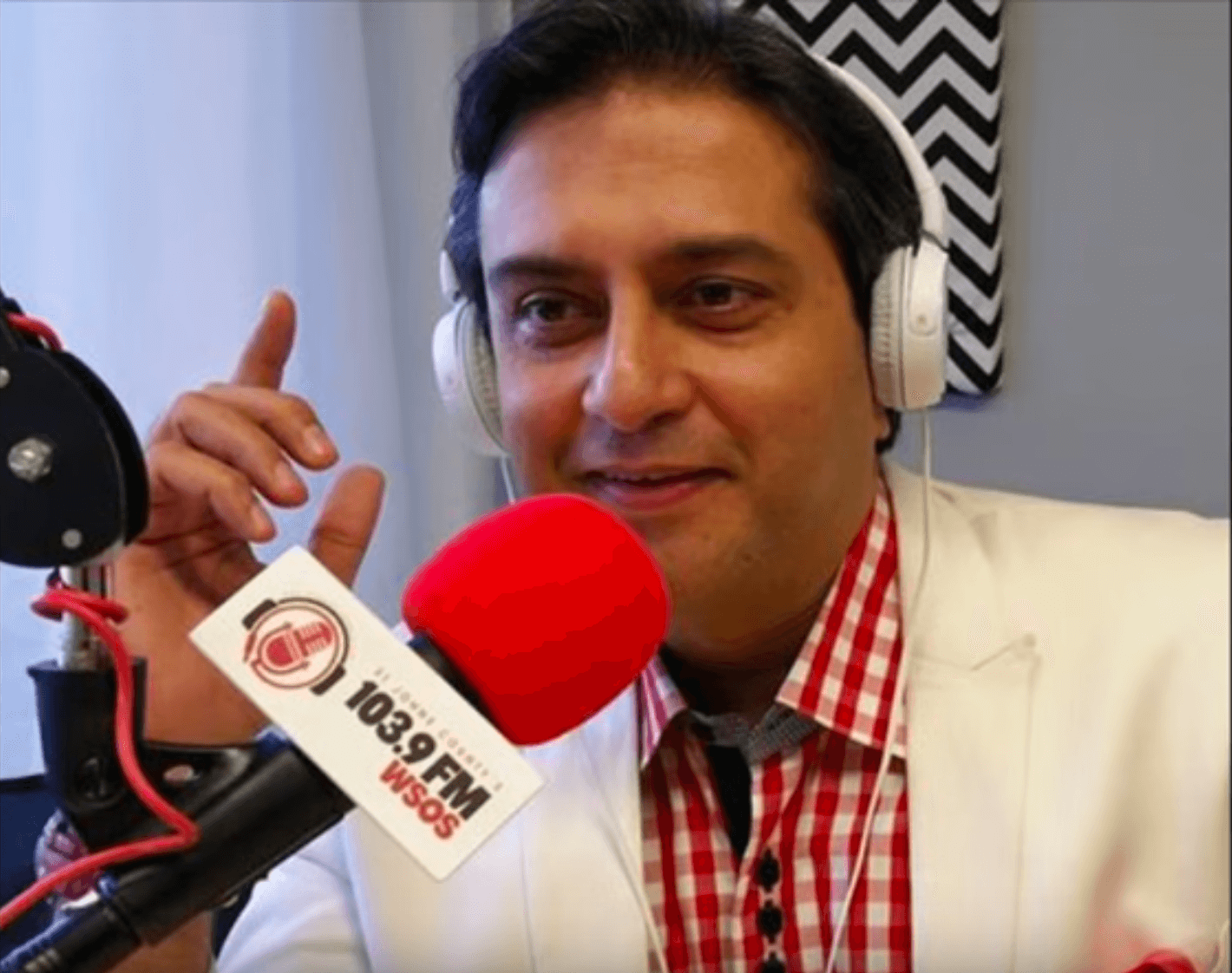 103.9 FM with Dr. Gulani: Vision Beyond 20/20