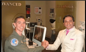Beyond LASIK: LaZrPlastique for Airforce Pilot to Beyond 2020