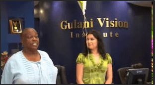 Presbyopia to 20/20: Gulani Vision patient Reveals her Famous Voice on Parul's Birthday