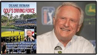 Deane Beman: Golf Legend Has GulaniVision
