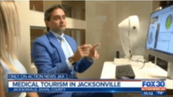 Gulani Vision Causing Medical Tourism
