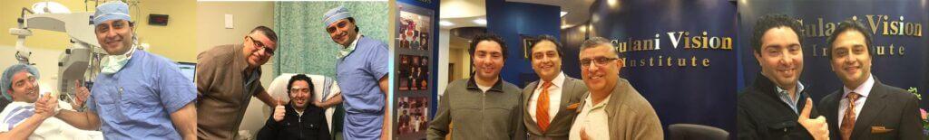 Dr. Gulani & Dr. Taher S.