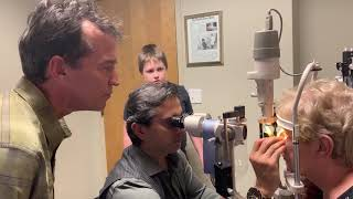 Advisor to Dry Eye Industry
