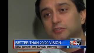 Beyond Lasik: Beyond than 20/20