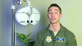 NexGen Lasik for Airforce Pilot