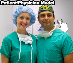 Patient/Physician Model
